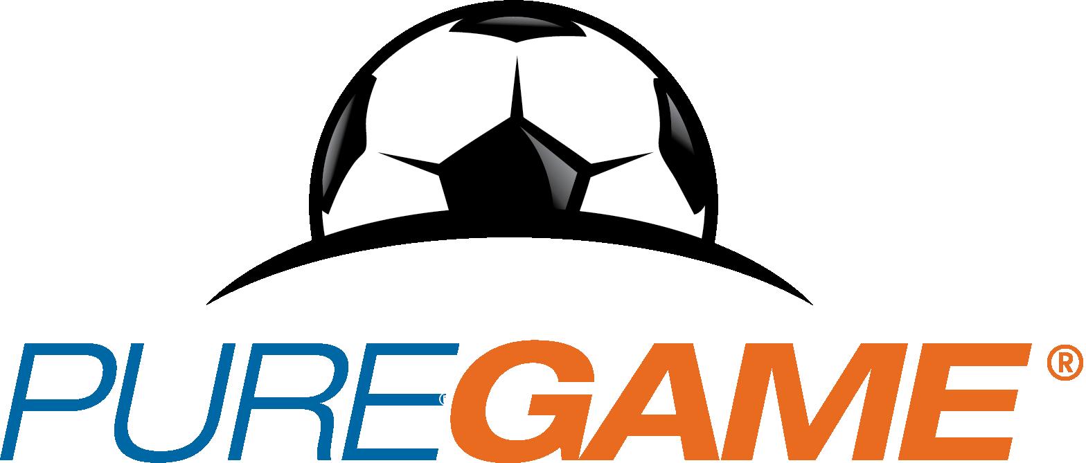Pure Game logo - Color
