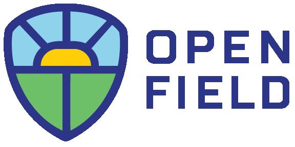 Open Field Logo